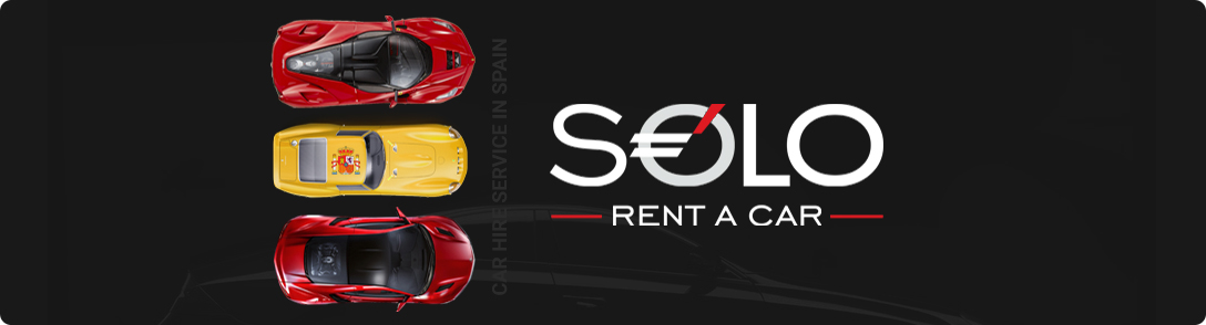 Information about the company SOLO rent a car - rent a car in Spain
