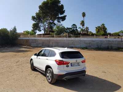 Cheap Car rental in Malaga