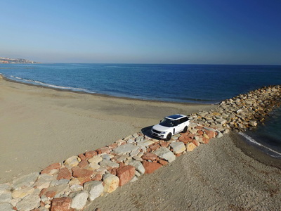 Rent a car in Spain without a franchise foto 4