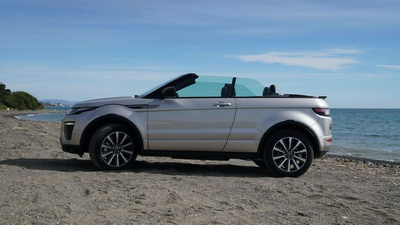 Rent a cabriolet in Spain foto 1