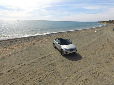 How to rent a car in Spain foto 1