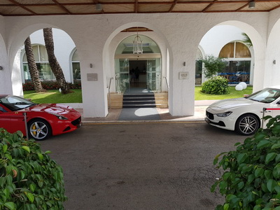 Car Rental in Estepona