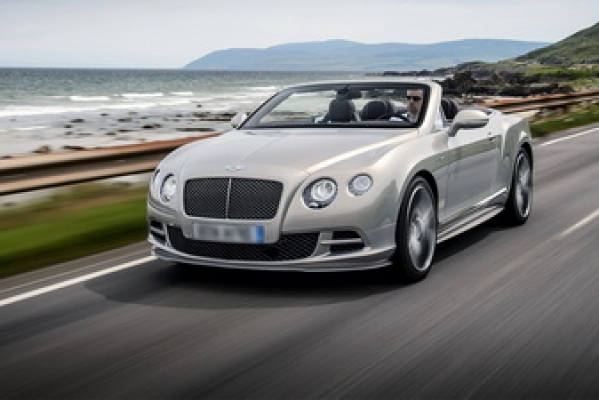Rent BENTLEY Marbella