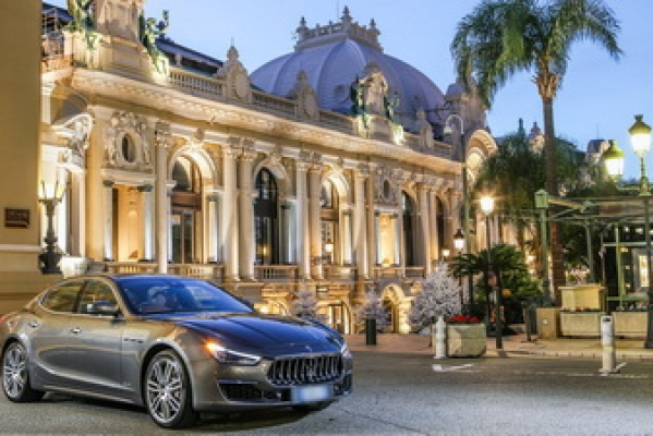 Rent MASERATI Madrid